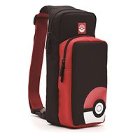 Hori Pokemon Shoulder Bag Pokeball - Nintendo Switch - Tasche
