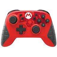HORIPAD Mario Wireless - Nintendo Switch - Gamepad