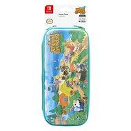 Hori Premium Vault Case - Animal Crossing Edition - Nintendo Switch - Hülle