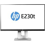 """23"""" HP EliteDisplay E230t Touch - LCD Touch Screen Monitor"""