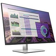 "31,58"" HP EliteDisplay E324q - LED Monitor"