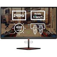 "24,5"" OMEN X 25 - LCD Monitor"