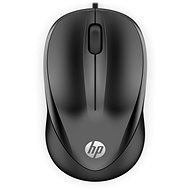 HP Wired Mouse 1000 - Maus