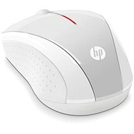 HP Wireless Mouse X3000 Pike Silber - Maus
