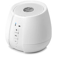 HP Speaker S6500 Weiß - Bluetooth-Lautsprecher