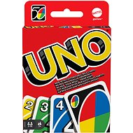 UNO von Mattel - Spielkarten - Kartenspiel