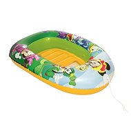 Schlauchboot Micky Maus - Aufblasbares Boot