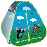 Kinderzelt Der kleine Maulwurf und seine Freunde - Spielzelt