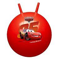 Kinder-Hüpfball Hüpfball Cars - Hüpfball/Hüpfstange
