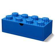 LEGO Tischbox 8 mit Schubladen - Aufbewahrungsbox