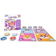 Educa Loto Tiere - Tischspiel