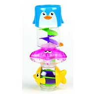 Munchkin Lustige Falttiere - Spielzeug für die Kleinsten