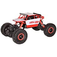Wiky Rock-Buggy - Red Scarab Auto - RC-Modellauto