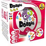 Dobble 1-2-3 - Kartenspiel