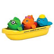 Munchkin Fisch-Schule - Wasserspielzeug