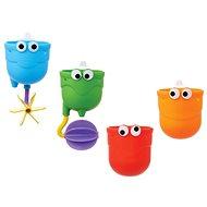 Munchkin - Wasserbecher mit Saugnäpfen - Wasserspielzeug