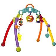 Playgro - Der Reck mit hängenden Spielzeugen - Interaktives Spielzeug