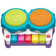 Playgro – Multifunktions-Piano - Interaktives Spielzeug