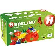 Hubelino Ballsaal - Extended 22 Stück - Kugelbahn