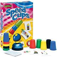 Speed Cups - Gesellschaftsspiel