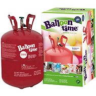 Helium Balloon Time 30 - Spielset