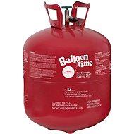 Flasche Helium Balloon Time 50 - Spielset