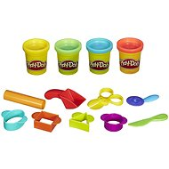 Play-Doh Starter Set - Kreativset