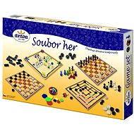 Detoa Soubor Her - Gesellschaftsspiel
