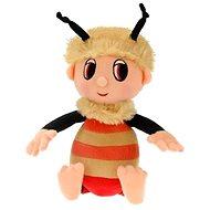 Bienen-Teddybär Brumda singend - Plüschtier