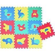 Schaumstoffpuzzle - Tiere - Schaum-Puzzle