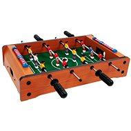 Holzspiele - Tischfußball - Gesellschaftsspiel