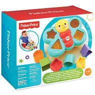 Fisher-Price - Schmetterling Formenlernen - Didaktisches Spielzeug