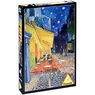 Piatnik Van Gogh, Nachtcafé