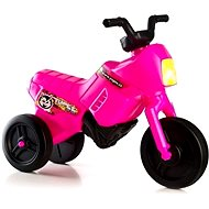 Bounce Enduro Yupee klein, rosa - Laufrad/Bobby Car