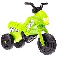 Enduro Yupee grün - Laufrad/Bobby Car