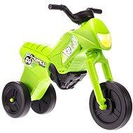 Laufrad Enduro Yupee groß grün - Laufrad/Bobby Car