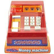 Kinderspielzeug Registrierkasse Kasse - Spielset