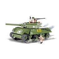 Baukasten Cobi Small Army - WW M10 Wolverine - Baukasten