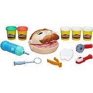 Play-Doh - Zahnarzt - Kreativset