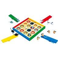Brettspiel - Maüse Wippe - Gesellschaftsspiel