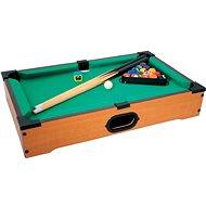 Tisch-Billard - Gesellschaftsspiel