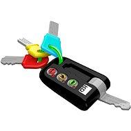 Kooky Meine ersten Autoschlüssel - Didaktisches Spielzeug