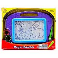 Magnetische Zeichentafel - Kreatives Spielzeug