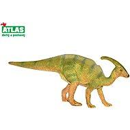 Atlas Parasaurolophus - Figur