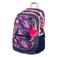 Schultasche Flamingo - Schulrucksack