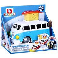BB Junior VW Transporter - Spielzeug für die Kleinsten