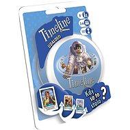 TimeLine - Veranstaltungen - Kartenspiel