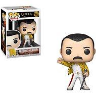 Freddie Mercury - Funko POP Rocks (Wembley 1986) - Figur