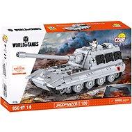 Cobi Jagdpanzer E 100 aus World of Tanks - Bausatz
