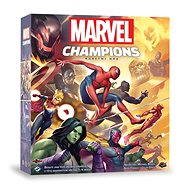 Marvel Champions LCG - Grundspiel - Kartenspiel